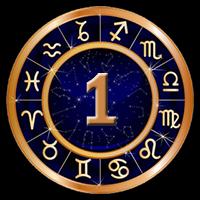 1 house of the horoscope