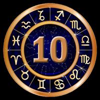 10 house of the horoscope