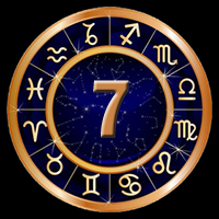 7 house of the horoscope