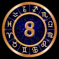 8 house of the horoscope