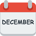 Month december