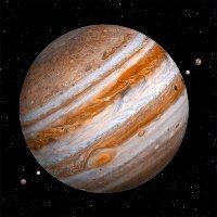 Ruler Jupiter