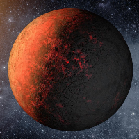 Ruler Mars