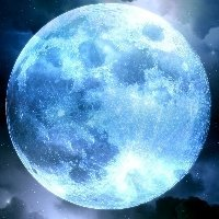Ruler Moon
