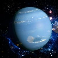 Ruler Neptune