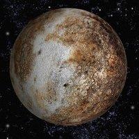Ruler Pluto
