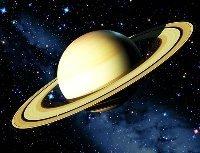 Ruler Saturn