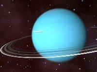 Ruler Uranus