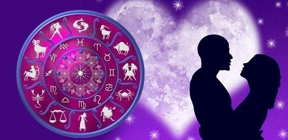 Horoscope Of Compatibility Synastry