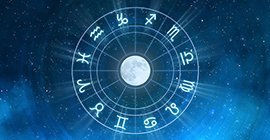 Lunar horoscope