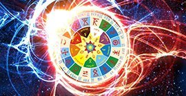 The solar horoscope