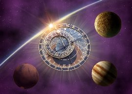 Planetary day and hour
