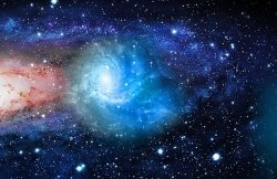 Physicists believe that the fifth force of nature can be found in the center of the Milky Way